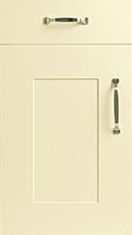 belfast-plain-shaker-smooth-cream-kitchen-door