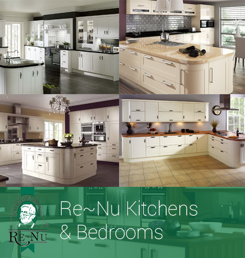 Re Nu Kitchens