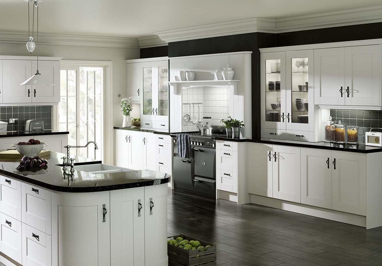 Kitchen ranges renu kitchens for Competitive kitchen designs